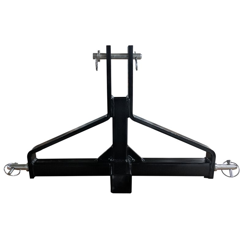"""Category 1 3-Point 2"""" Receiver Hitch 