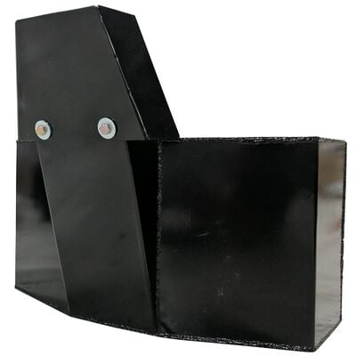 Mini Skid Steer 1/4 Yard Concrete Bucket