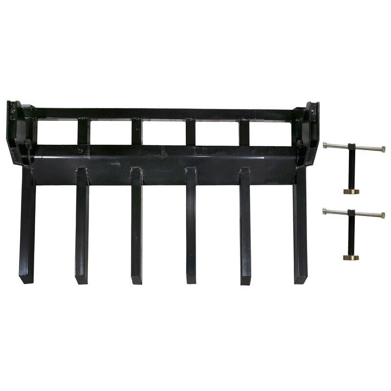 "60"" Clamp-On Debris Forks"