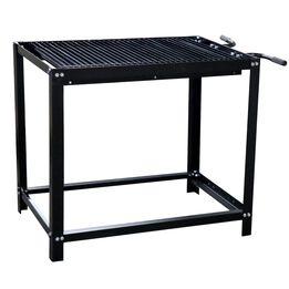 "Welding Plasma Cutting Table   Small    3' L x 2' W x 32"" H"
