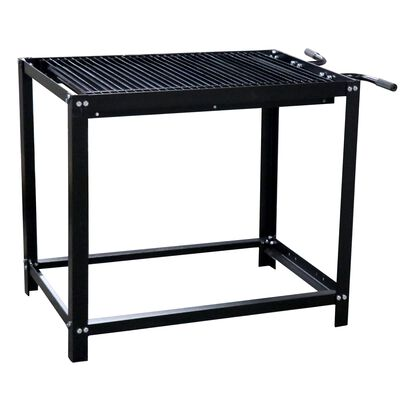 "Welding Plasma Cutting Table | Small |  3' L x 2' W x 32"" H"