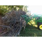 "72"" Root Grapple Bucket Attachment fits John Deere"