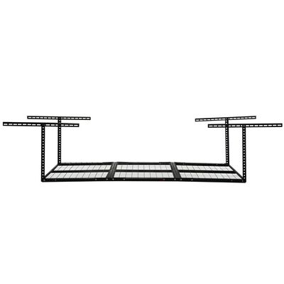 Overhead Storage Rack | 4' x 6' | Adjustable Height