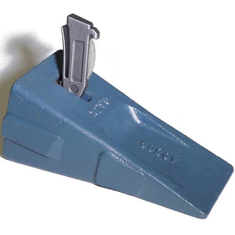 X290 Bucket Teeth w/ K290S Spring Flex Pin (4 Piece)