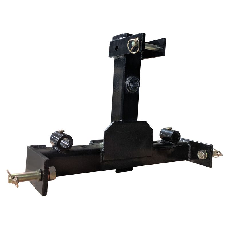 Transformer Tractor Hitch 3 Point Cat 1