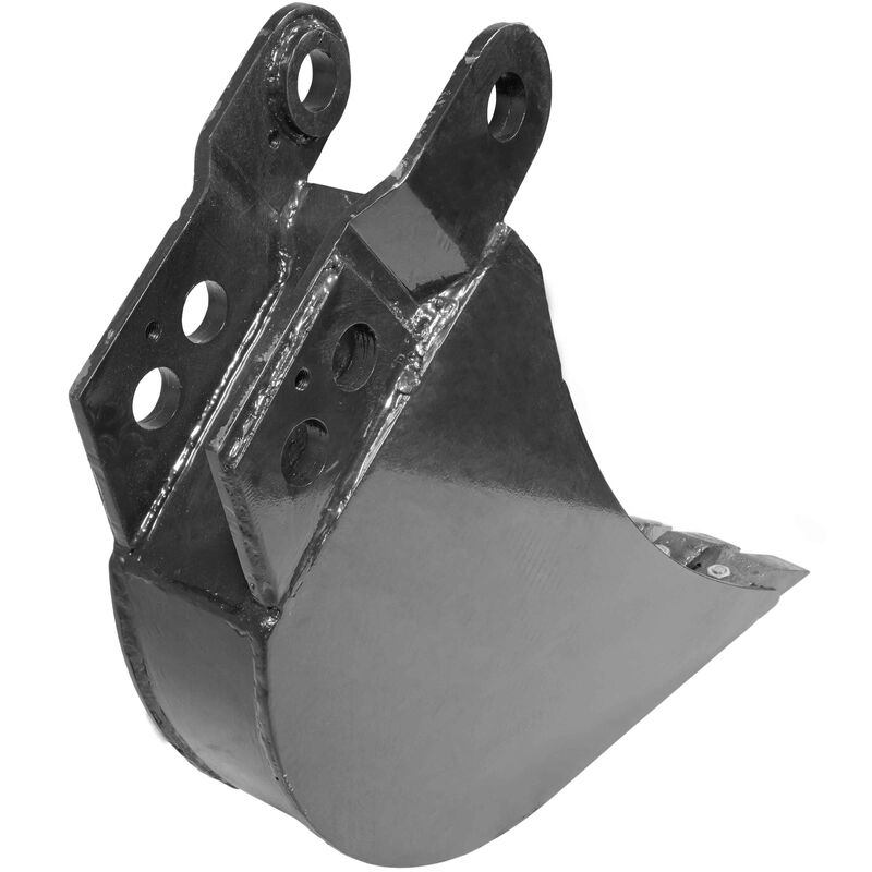 8-in Backhoe Bucket