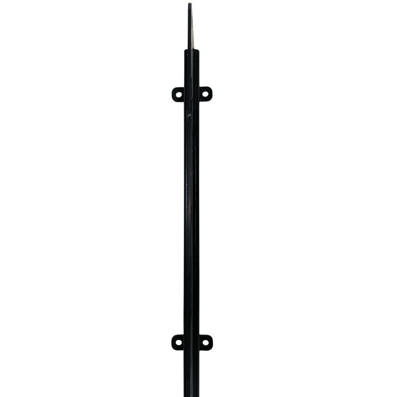 Straight Boom Pole for Utility Hitch