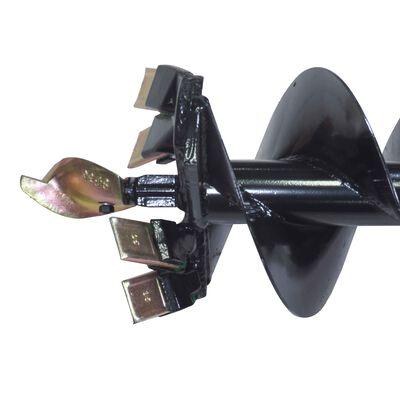 Titan 9-in Diameter Auger Bit