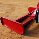8' Land Leveler and Grader for 3 Point Tractor Fits Cat 1 and Cat 2