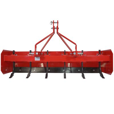 Titan 6' Box Blade Tractor Attachment