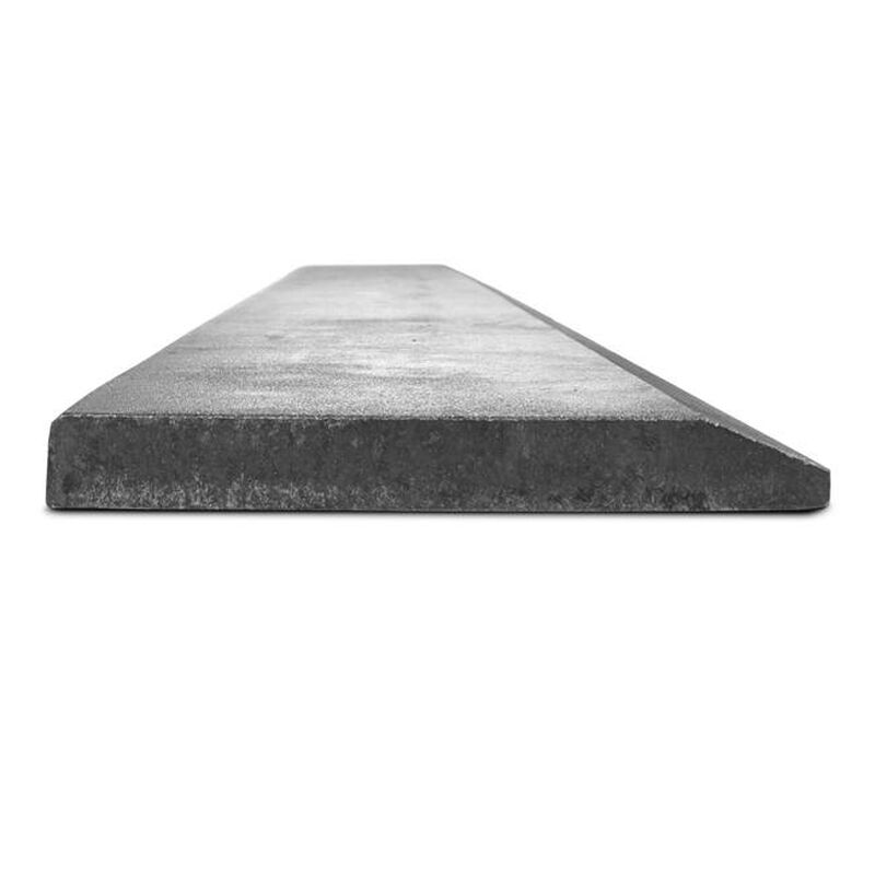 """72"""" Carbon Steel Hardened Cutting Edge For Bucket 1055 3/4"""""""