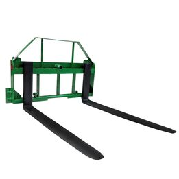 """UA Made in the USA fits John Deere Fork Frame with 36"""" Fork Blades"""
