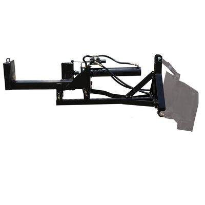 3 Point Cat 1 Hydraulic Log Splitter | Vertical/Horizontal | 20 Ton