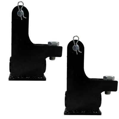 Quick Hitch Hay Sleeve | 2 Pack