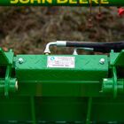72-in Tine Bucket Attachment Fits John Deere Loaders