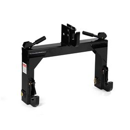 Titan Category 1 and 2, 3 Point Quick Hitch
