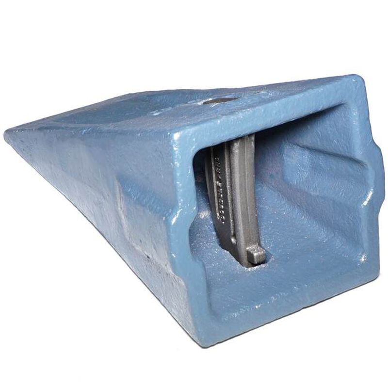 X330 Bucket Teeth w/ K330S Spring Flex Pin (5 Piece)