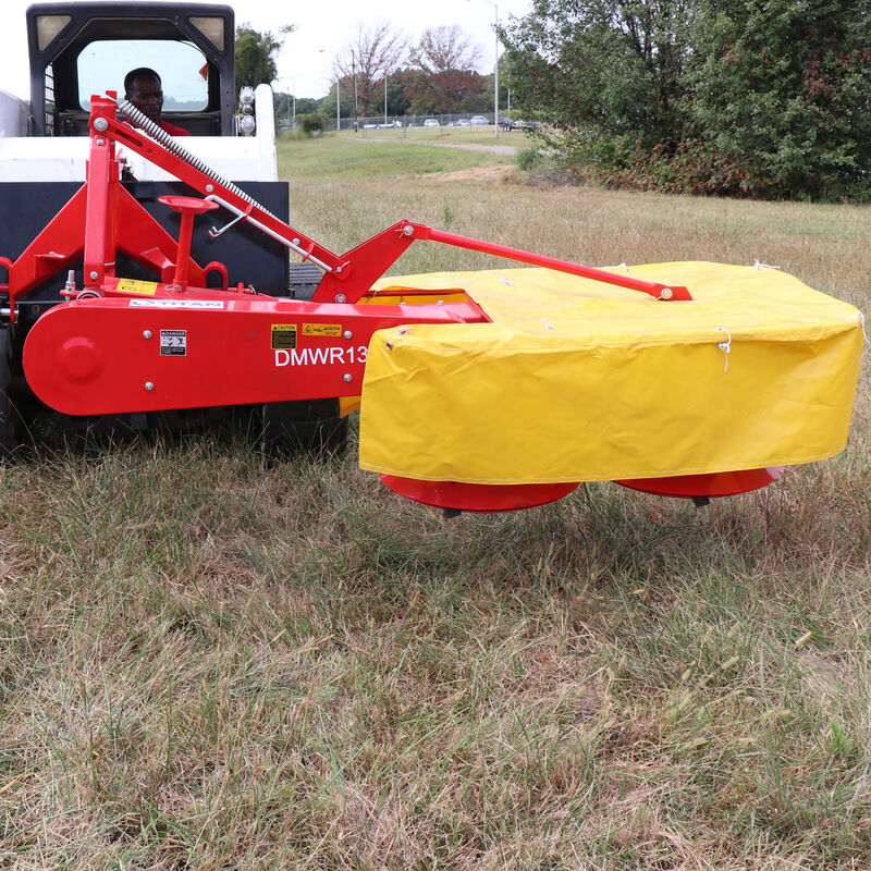 "54"" 3 Point Drum Hay Mower 