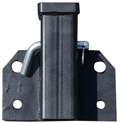 """2"""" Bolt On Receiver Hitch for Transformer Tractor Hitch"""
