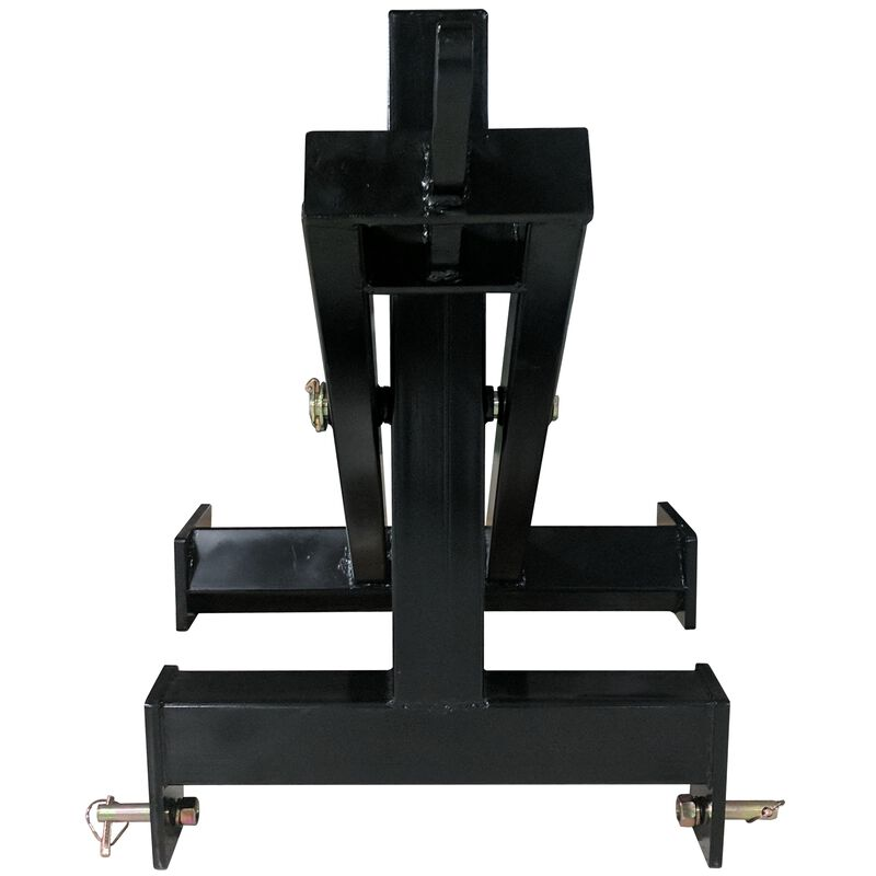 SCRATCH AND DENT - 3PT Scissor Lift - FINAL SALE