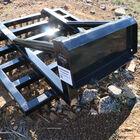 """42"""" Terra Monster Dirt Grader and Leveler For Toro Mini Skid Steers"""