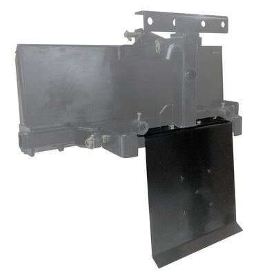 Logging Skid Plate for Transformer Tractor Hitch