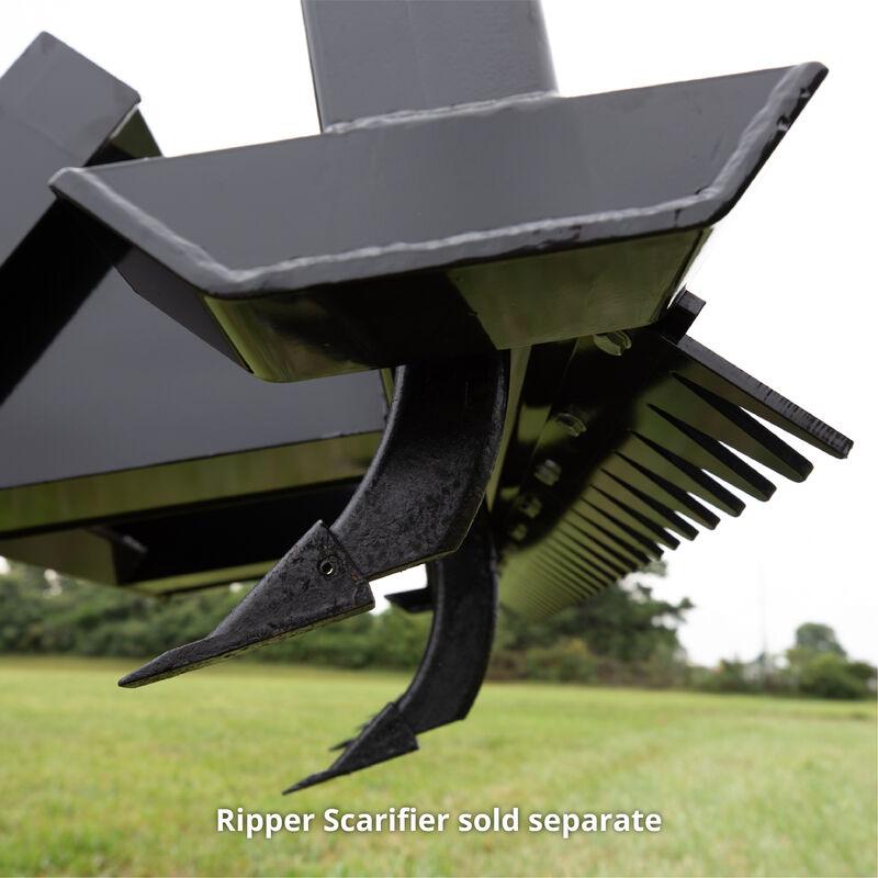 Titan 72-in Ripper Comb Attachment