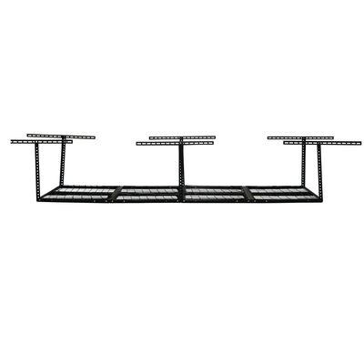 Overhead Storage Rack | 3' x 8' | Adjustable Height
