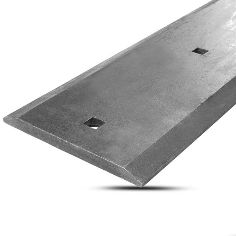 "74"" Double Carbon Steel Hardened Cutting Edge For Bucket 1055 5/8"""