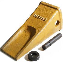 1U3352 Bucket Teeth w/ Side Pin and 8E6358 Retainer (Single)