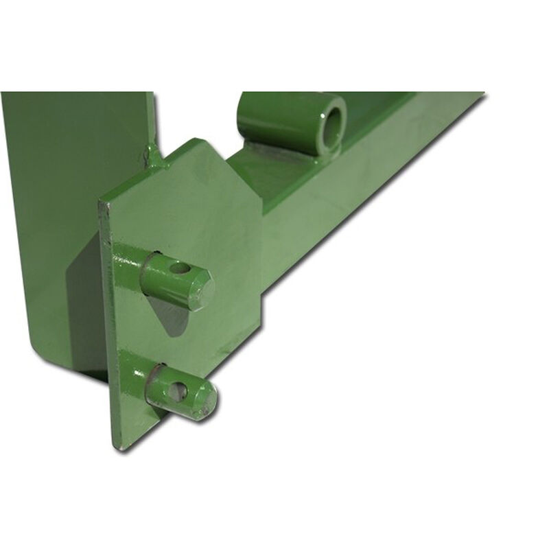"42"" Pallet Fork Attachment fits John Deere"