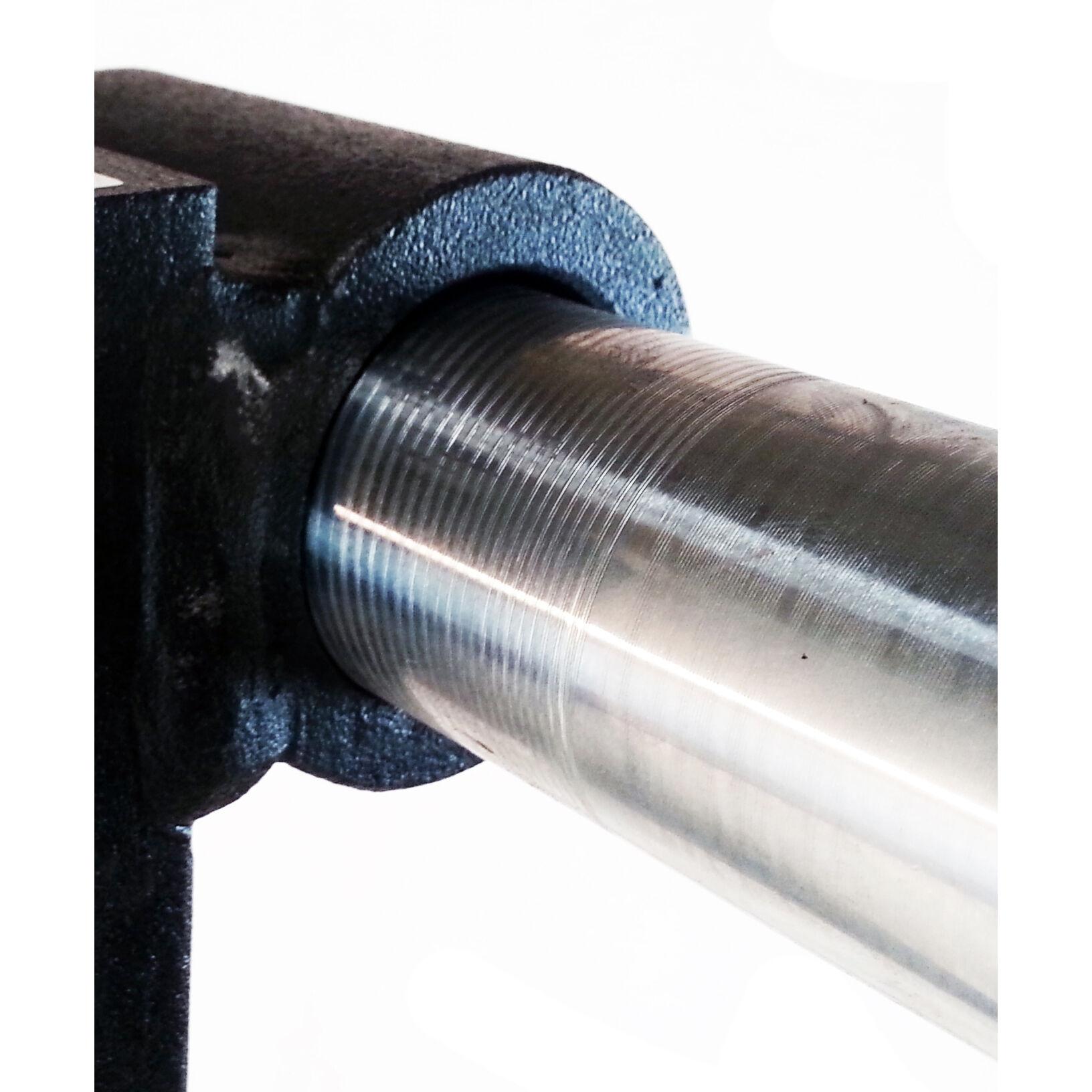 5pcs Φ15mm x 200mm ALUMINUM 6061 Round Rod D15mm Solid Lathe Bar Stock Cut Long