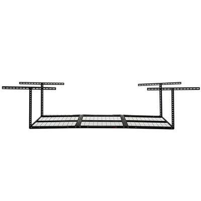 Overhead Storage Rack | 4' x 6' | Adjustable Height
