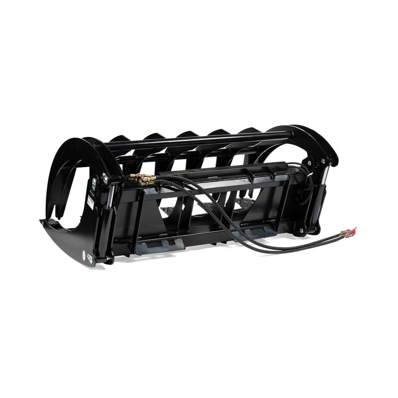 60-in Extreme Root Grapple Rake Attachment