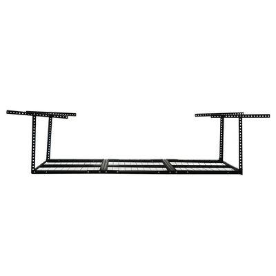 Overhead Storage Rack | 3' x 6' | Adjustable Height
