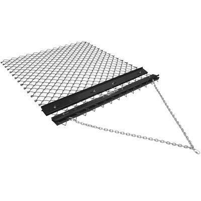 4' x 5' Drag Harrow Drag Mat Steel Mesh