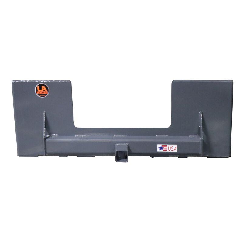 UA Made in USA | Receiver Mount Plate Attachment | v2