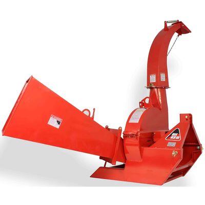 """Titan BX62 PTO 6""""x12"""" Wood Chipper"""