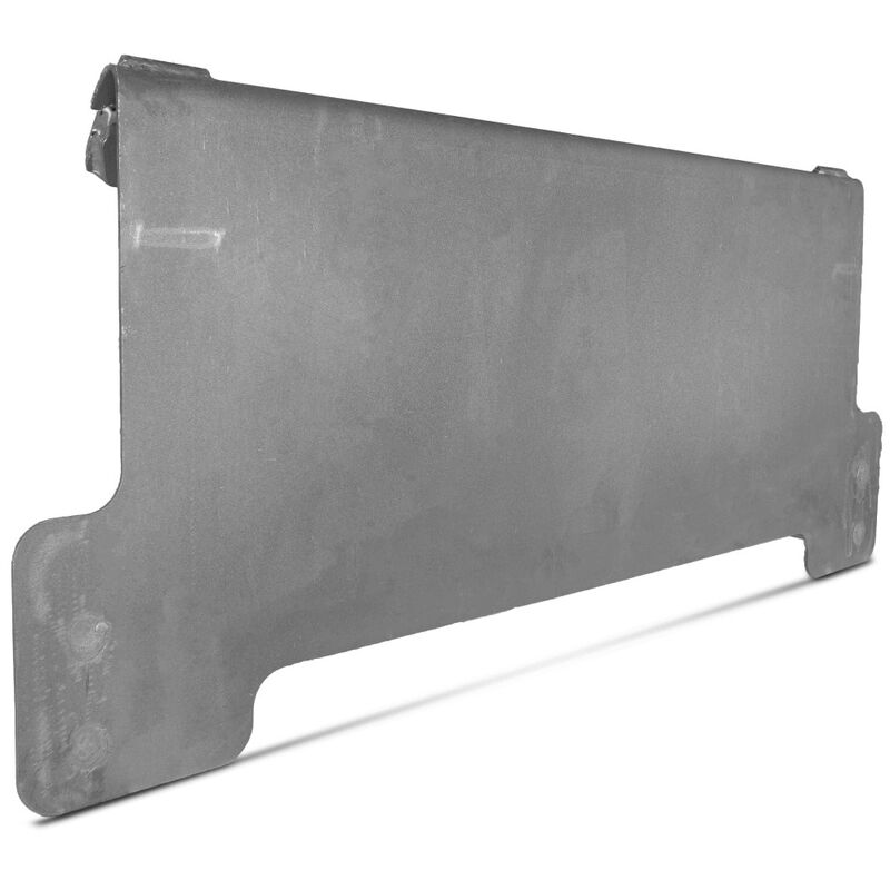 "1/4"" Thick Mount Plate fits John Deere"