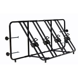 Titan Truck Bed Bike Rack - 4 Bike