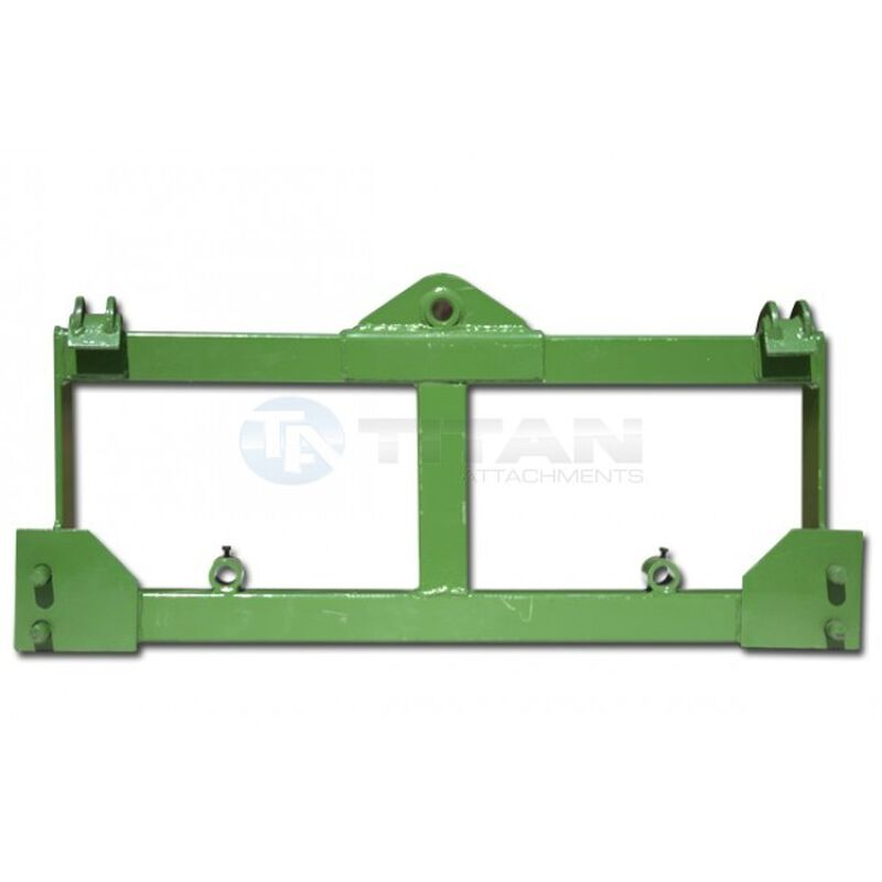 SCRATCH AND DENT - John Deere Hay Spear Frame - FINAL SALE