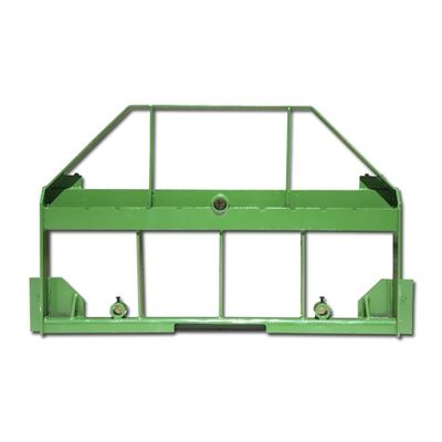 Pallet Forks Frame Attachment fits John Deere