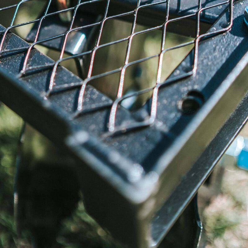 SCRATCH AND DENT - 4-Ft ATV Disc Harrow - FINAL SALE