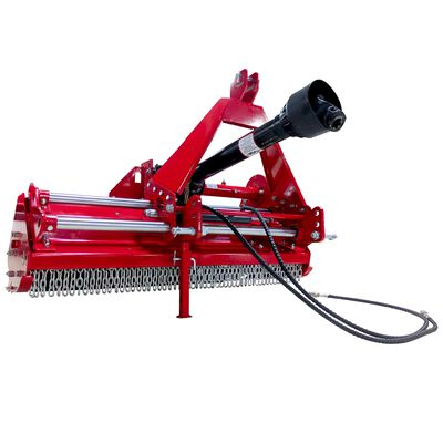 "48"" 3-Point Flail Mower with Hydraulic Side Shift"