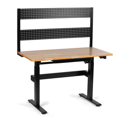 Adjustable Electronic Workbench