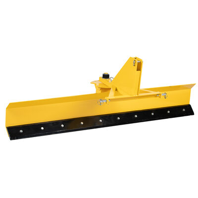 Titan 8 FT Rear Blade For Grading And Scraping Cat 1, 3 Point
