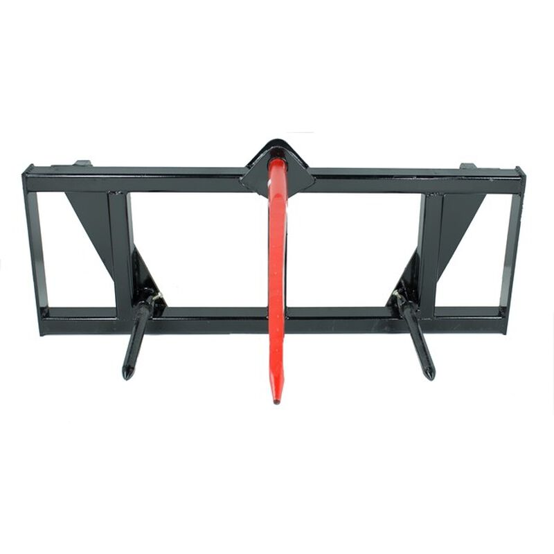 "49"" Hay Spear Attachment for Global Euro Carrier"