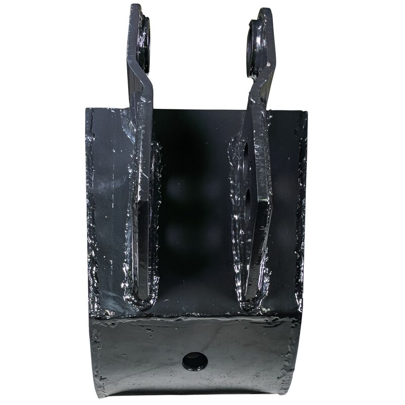 "12"" Fronthoe Bucket"