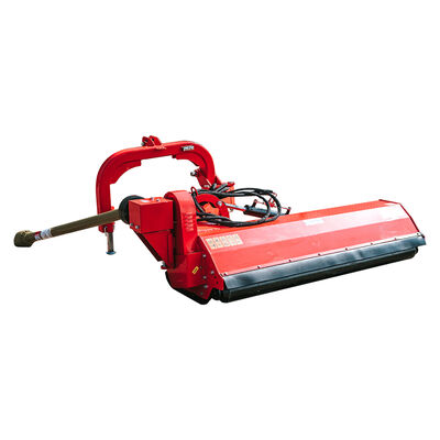 78-in 3-Point Offset Flail Ditch Bank Mower