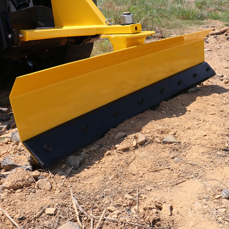 "72"" Rear Blade For Grading And Scraping